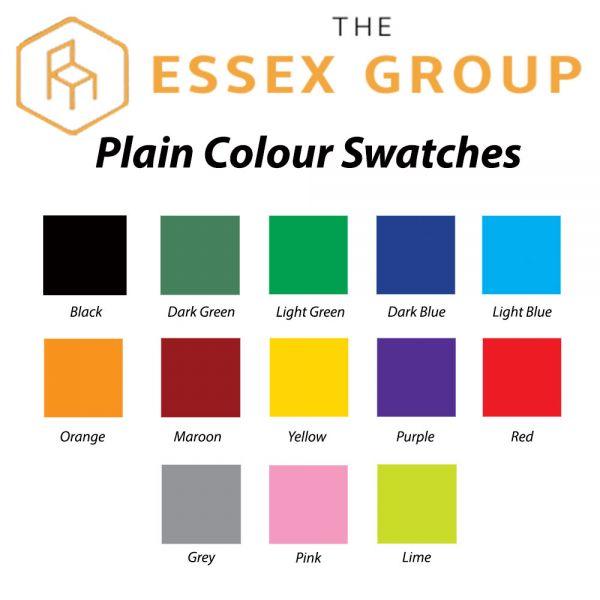 Plain Colour Swatches