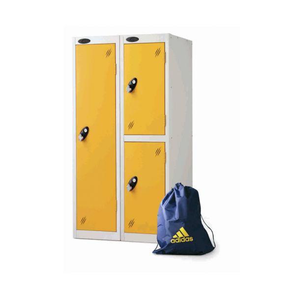 Probe Low Lockers