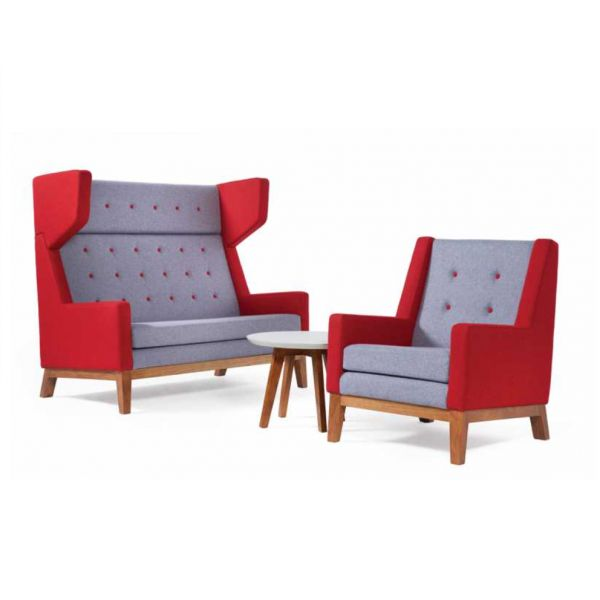 Ray Soft Reception Seating