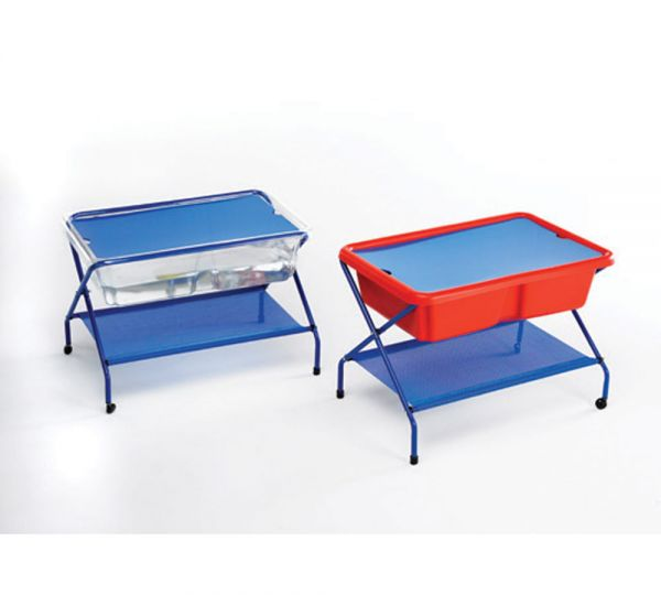 RockFace Sand and Water Trays