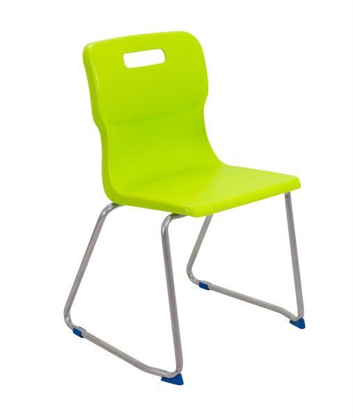 Titan Skid Base  Chair