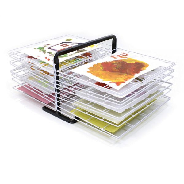 Table Top Drying Rack 20 Sheets