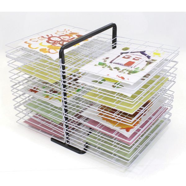 Table Top Drying Rack 40 Sheets