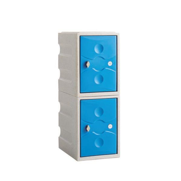 Ultra Box Plastic Lockers