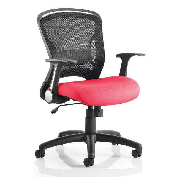 Zeus Managers Chair